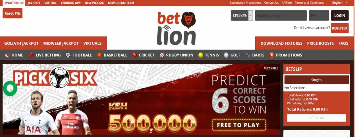 26th & 27th December 2019   Betlion Midweek Jackpot Predictions