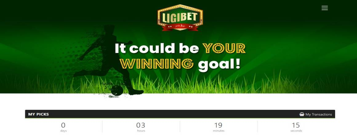 3rd May 2020 LigiBet Pick 10 Jackpot Predictions