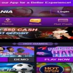 GameMania Registration, Login, Deposit, App, Bonuses, PayBill Number, Jackpot, Contacts (2021)