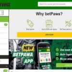 BetPawa Nigeria Registration,Login, Deposit, App,Jackpot and Contacts