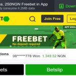 BangBet Nigeria Registration, Deposit, App, Jackpot, Bonus and Contacts