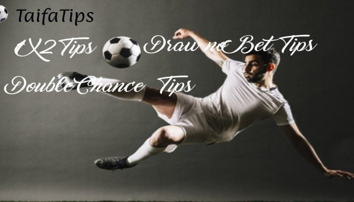 2nd-6th June 1X2, Draw no Bet, Double Chance Football Tips and Predictions