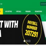 BetRaha PayBill Number; How to Deposit Money into BetRaha Account