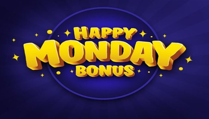 MozzartBet Happy Monday Bonus Promotions and Welcome Bonuses and  Promotions
