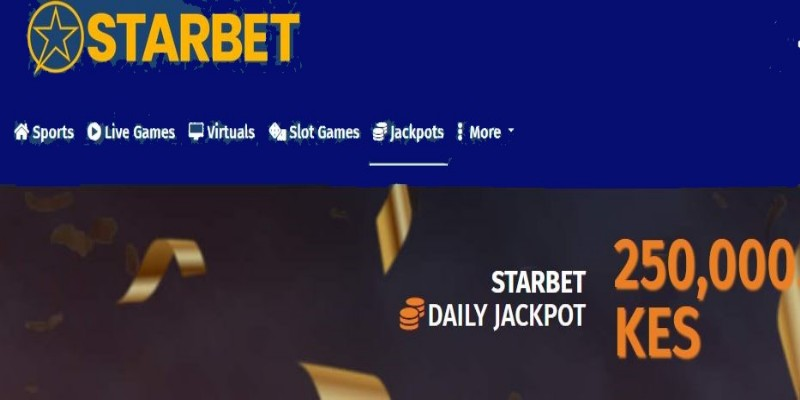 StarBet Daily Jackpot Predictions